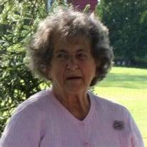 Margaret E. Snell