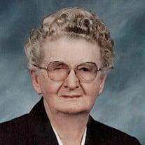 Velma Lorraine Hunt