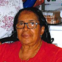 Loretta Margaret Covington