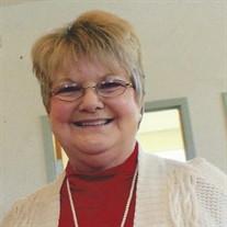 Betty Jo Boswell