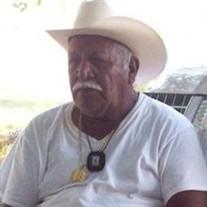 Felix Badillo Sr.