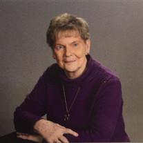 Faye F. Hardin