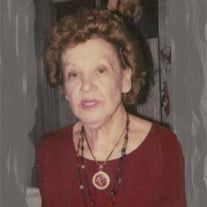 Joyce Kirby