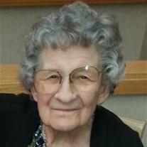 Doris Steury