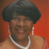 Rosie Lee Brown Mason of Selmer, TN