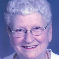 Mildred Dorothy Haegerl