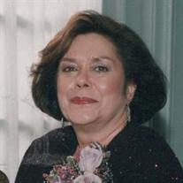 Pamela S Bernhardt