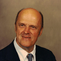 Eugene Letner Sr.