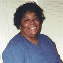 Elder Barbara Maxine Kennedy