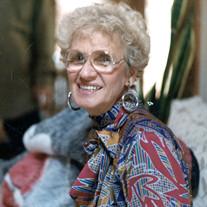 Ruth Geneva Urie