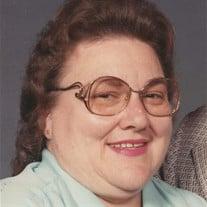 Vera Esther Murr