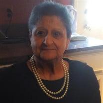 Mrs. Clara Graziano Coppola