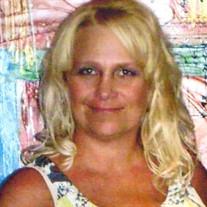 Chelita Annette Strain Michalka