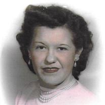Barbara Nell Crump