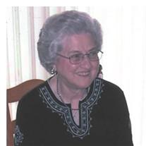 Mary Drzewiecki