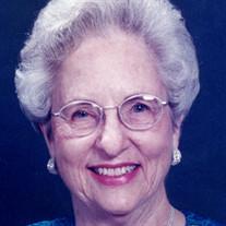 Mary Ella Moore Crumley