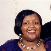 Ms. Rosalyn Marie Winkfield