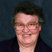 Alma A. Chapman