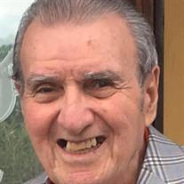 Edward Tufankjian