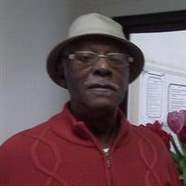 Mr. Grover Dean Jamerson