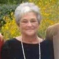 Donna Kay Baron