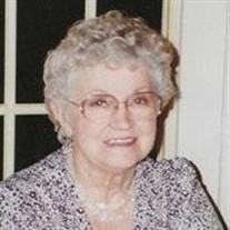 Bonnie  M Frankish