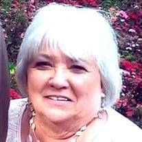 Mrs.  Annie Faye Crim