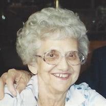 Ruth N. (Kauffman) Koons