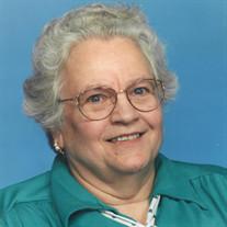 Anna I. Rowland