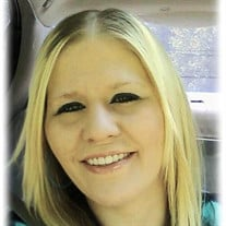 Holley Renee Fisher, 38, Lawrenceburg, TN