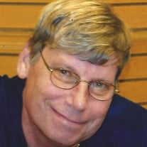 """Charles Robert """"Bob"""" Hutson"""