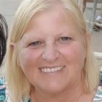 Karen M.  Johnson