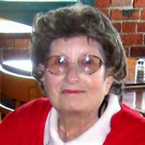 Helen S. Van Volkenburg