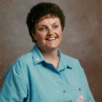 Pauline Mae Mottice-Palmer