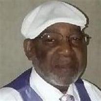 Mr.  James Earl Jamerson