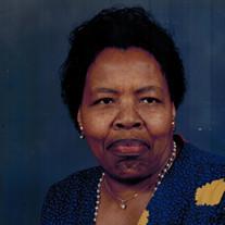 Ms. Tera L. Pickens