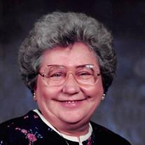 Marlene C. (Peterson) Neal