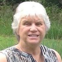 Janet R. Needy