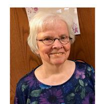 Joyce Lorraine Anderson