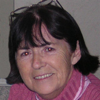 Mary Joan McIntosh