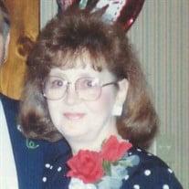 Mrs. Betty Jo Wood