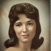 Ms. Mary Elizabeth Quick-Lyons