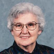 Mary Jean Hulsey