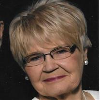 Lois Linda Moore Blanks