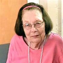Barbara Ann Castleberry