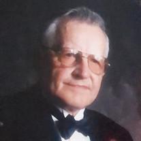 Roy W. Mannikko