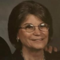 Rhoda Ann Clark