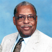 Rev. Preston C. Belle