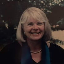 Patricia Jones Tilton