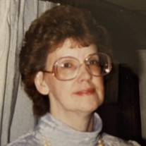 Linda Sue Judd